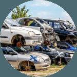 cash for junk car wrecking