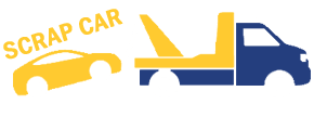 brand logo of scrap cars for cash