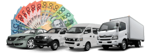 Cash for cars Brisbane