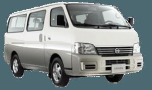 Nissan vans