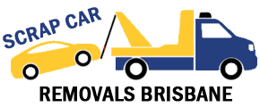car removals brand logo